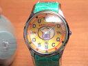 リトモラティーノ 腕時計 FINO (フィーノ) マルチカラーベルト レディースサイズです。【文字盤カラー イエロー】  メンズもあ…