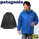 中綿ジャケットの大人気モデル! 【パタゴニア】 ダスパーカー 全3色 2007モデル 40%OFF![送料無料] (PATAGONIA 84096) メンズ(男性用)