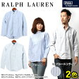        2 (POLO RALPH LAUREN 323102719 323102720) ()  () 