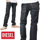 送料無料 ディーゼル ジーンズ jeans DIESEL SAFADO レギュラー スリムストレート デニム 30レングス 32レングス 紺 (SAFADO 00C03F 00C03G 008Z8) 時計 バッグ Tシャツ スニーカー 好きにもお勧め メンズ(男性用)