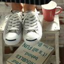 カタログ掲載 GL156 P.142【コンバース】【定番】キャンバススニーカー(ジャックパーセル)22−24.5cm/コンバース(Converse)【スポーツ】【sneaker0613】