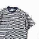 ショッピングラコステ LACOSTE(ラコステ):【SHIPS別注】ドロップテイル ビッグ ポケット Tシャツ/シップス(メンズ)(SHIPS)