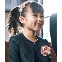 【KIDS雑貨】【レディス連動】フラワー コサージュ/エニィ...