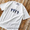 SU: BEATLES Tシャツ/シップス(メンズ)(SHI...