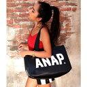 ANAPロゴレジカゴBAG/アナップ(ANAP)