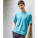 Vネック Tシャツ/シェアパーク メンズ(SHARE PARK MENS)