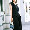 ショッピングひんやり ひんやり涼しいサロペット/ジーラ バイ リュリュ(ファッション)(GeeRA by RyuRyu)