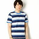 【ファミリー展開】ラガープリントTシャツ(Men 039 s)/アーノルドパーマー タイムレス(メンズ)(arnold palmer timeless)