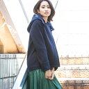 【SALE】【桐谷美玲さん着用アイテム】スーパー110Sフード