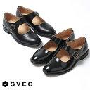 樂天商城 - SVEC ドレスシューズ メンズカジュアルシューズ 紳士靴 コードヴァン メンズシューズ/シュベック(SVEC)