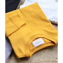 メンズTシャツ(U.S.A.コットンベーシックロングTシャツ)/アーバンリサーチ ドアーズ(メンズ)(URBAN RESEARCH DOORS)