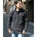 メンズTシャツ(JEMORGAN 長袖プルパーカー)/アーバンリサーチ サニーレーベル(メンズ)(URBAN RESEARCH Sonny Label)