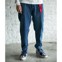 Sunflower Tapered Denim Pants/レアセル(rehacer)