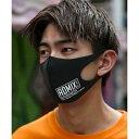 ショッピングスタイ 【ADMIX_Japan】洗えるウレタンマスク / ファッションマスク/A・S・M(A.S.M)