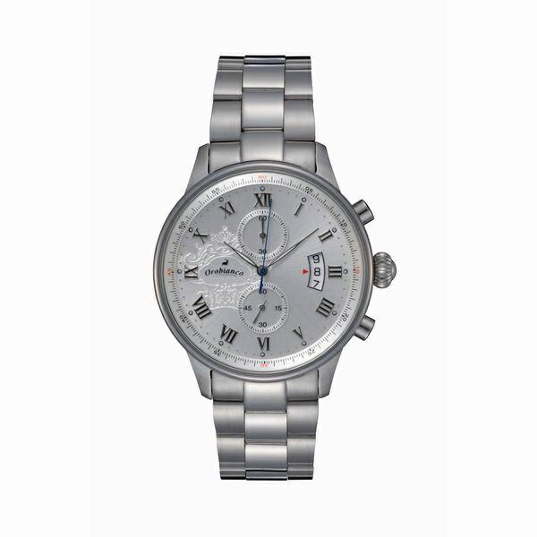 メンズ時計(エレット)/オロビアンコ・タイムオラ(Orobianco TIMEORA) メンズ時計(エレット)新しいです(新しいです)