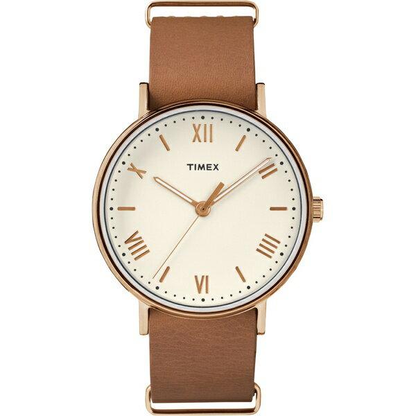 ユニセックス時計(サウスビュー【型番:TW2R28800】)アナログ/タイメックス(TIMEX) 【NEW】ユニセックス時計(サウスビュー【型番:TW2R28