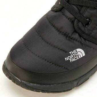 防水ブーツ(ヌプシトラクションチャッカライトウォータープルーフ)※ユニセックス展開/ザ・ノース・フェイス(THENORTHFACE)