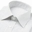 【アウトレット 〜3/20】ラクチンすっきりYシャツ(綿ポリエステル素材)/ビサルノ(VISARUNO)【マルイのラクチンシリーズ】
