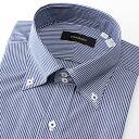 【期間限定発売〜12/6】ラクチンすっきりYシャツ(綿100%素材)/ビサルノ(VISARUNO)