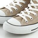 スニーカー(CONVERSE/コンバース/キャンバスオールスターカラーズHI)22.0〜24.5cm/コンバース(Converse)