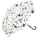 雨傘 ニューヨーク(長傘/レディース)/w.p.c(WPC)