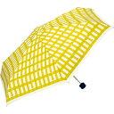 雨傘 トリチェックmini(折りたたみ傘/レディース)/w.p.c(w.p.c)