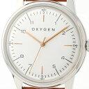 手錶 - オキシゲン シティレジェンド36(クオーツ【型番:L-C-AND-36】)/オキシゲン(時計)OXYGEN