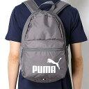 【プーマ/PUMA】ユニセックスカジュアルバッグ( フェイズ バックパック)/プーマ(PUMA)