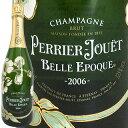 ペリエ・ジュエ・ベル・エポック・ブラン(シャンパン/白/フランス/シャンパーニュ/ギフト/贈答)
