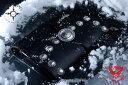 ポイント2倍!!ファーストアローズ FIRST ARROWSイーグルフェザー&ビーズ SV&K18付コンチョ 付き コンチョL + コンチョMSx10付 レザーシステム手帳セット ※通販 動画 アメカジ バイカー スタイルブック sb-013