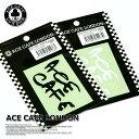 エースカフェロンドン ステッカー ACE CAFE LONDON ace-n013de