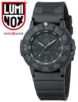 LUMINOX WATCH 3001.BO 3001BO BLACK OUT