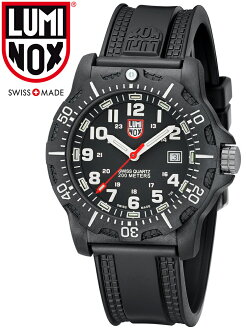 LUMINOX BLACK OPS CARBON SERIES MEN'S WATCH 8801