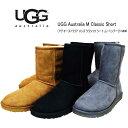 あす楽 ■正規品■【旧箱につき50%OFF】UGG Australia M [Men's] Classic Short (アグ オーストラリア メンズ クラシッ...