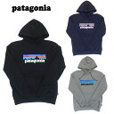 【あす楽】 Patagonia Men's P-6 Logo...