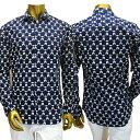 【あす楽】SCOTCH & SODA Classic Longsleeve Shirt/シャツ(長袖) 130723(16-SSMM-D20)