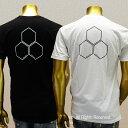 【あす楽】CHANNEL ISLANDS CLEAR HEX TEE 14159100 チャンネルアイランド Tシャツ