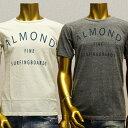 アーモンド メンズTシャツ・カットソーの画像