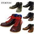 ■正規品■ STOKTON (ストックトン)[Men's]ストックトン メンズ レザー マウンテンブーツ NG54
