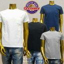【あす楽】Goodwear(グッドウェア)S/S Slim Fit POCKET T-Shirt/スリムフィット ポケットTシャツ/半袖 ARP-1603-W/...