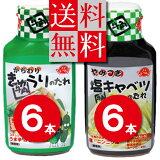 【・焼肉】牛角 やみつき塩キャベツのたれ かちわりきゅうりのたれ 合わせて1ケース(12本入り)同梱不可【smtb-t】