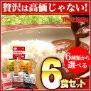 【商品リニューアル!】レストランユースオンリーカレー(選べる...