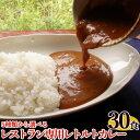レストランユース カレー 5種類から選べる レトルトカレー 30食セット(10食×3種類)