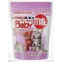ニチドウ ベビーミルク猫用300g #w-105424-00-00[CTA]