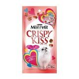 【31%OFF】 [モンプチ]MonPetit 猫用おやつ クリスピーキッス シーフードセレクト 30g(3g×10袋入り) [正規品]