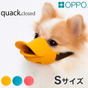 OPPO quack cLoSed S ルビー S ルビー #w-137288