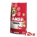 [アイムス]IAMS 成犬用 健康維持用 ラム&ライス 小粒...
