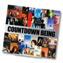 COUNTDOWN BEING(カウントダウン ビーイング)CD4枚組【送料無料】