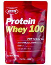 DNS Protein Whey 100(プロテインホエイ100)1kg【税込・送料無料】