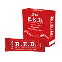 DNS R.E.D. REVOLUTIONARY ENERGY DRINK3箱(30袋)セット
